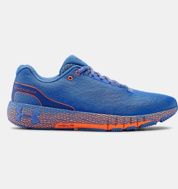 Men's UA HOVR Machina Running Shoes