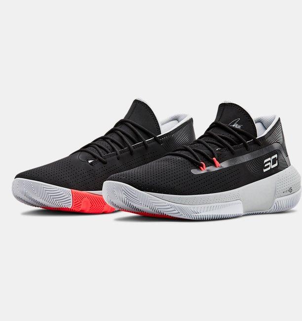 Iii De Ua Sc Homme Basket 3zer0 Chaussures Pour 5R4AjL