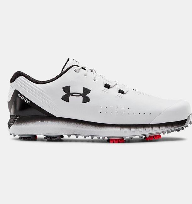 Men's UA HOVR Drive GORE-TEX Wide E Golf Shoes