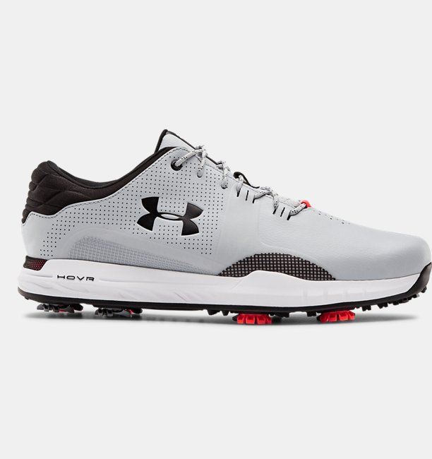 Men's UA HOVR Matchplay Wide E Golf Shoes