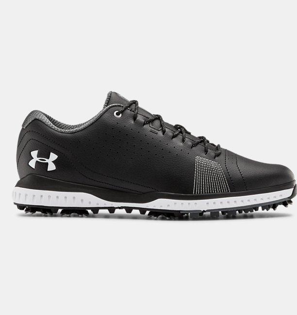 Men's UA Fade RST 3 Wide E Golf Shoes