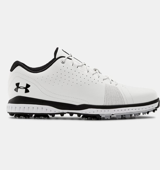 Men's UA Fade RST 3 Wide E Golf Shoes