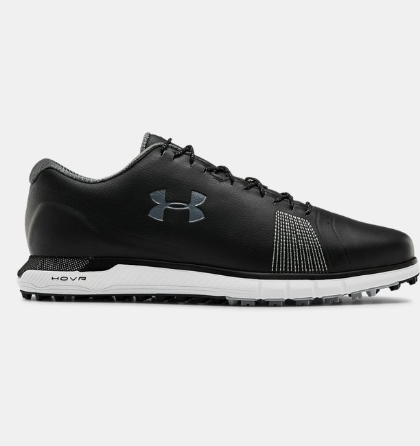 Men's UA HOVR Fade SL Wide E Golf Shoes