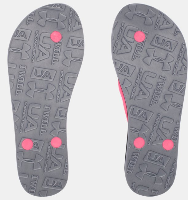 Girls UA Atlantic Dune Sandals