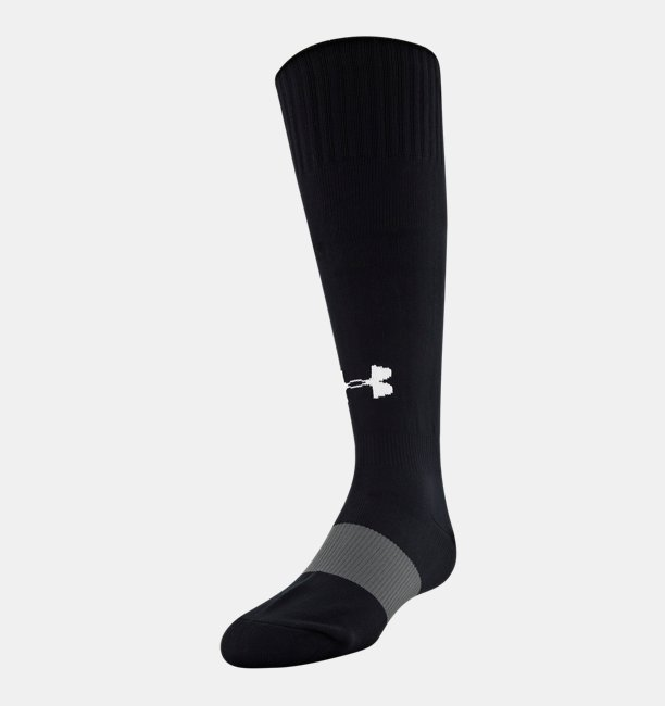 Boys UA Solid Soccer OTC Socks