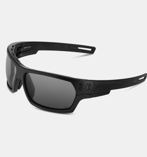 UA Battlewrap Sunglasses