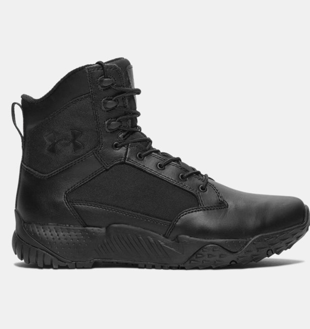 Mens UA Stellar Tactical Boots