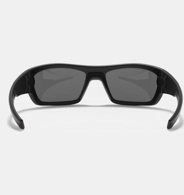 UA Force Storm Polarized Sunglasses