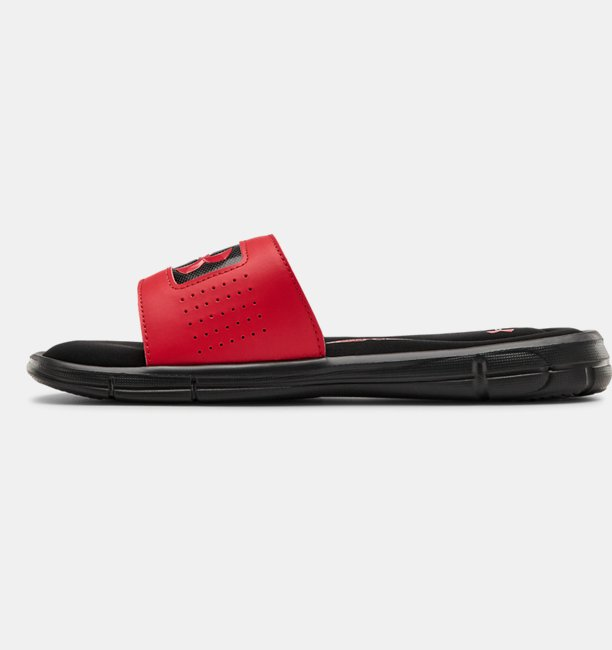 Mens UA Ignite V Slides