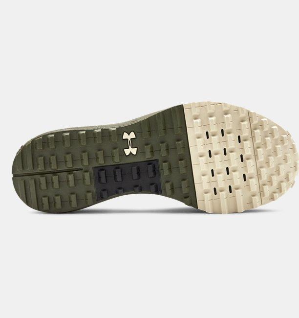 Zapatillas de running UA Horizon RTT Trail para hombre