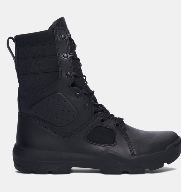 Men's UA FNP Tactical Boots