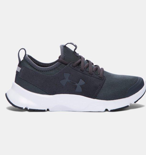 Chaussures de course UA Drift Mineral Running pour femme