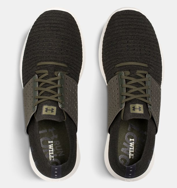 Zapatillas de running UA Threadborne Slingwrap para hombre