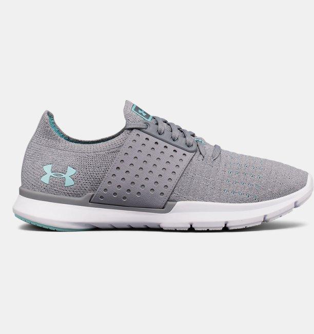 Womens UA Threadborne Slingwrap Running Shoes
