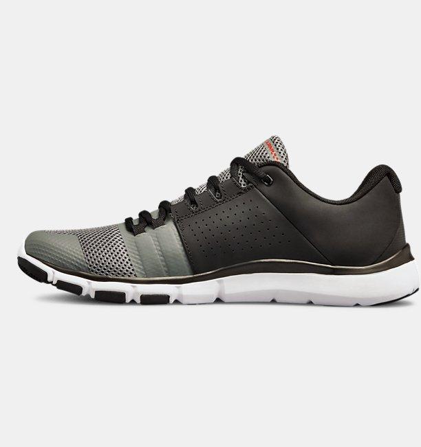 Mens UA Strive 7 Training Shoes