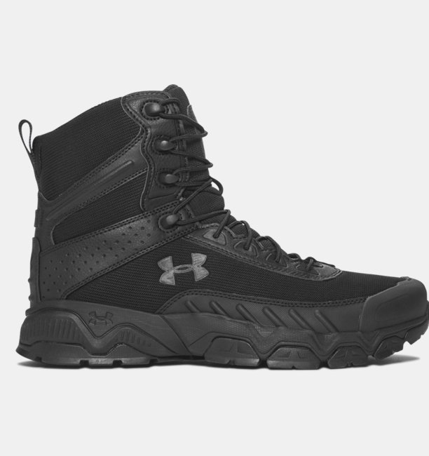 Mens UA Valsetz 2.0 Tactical Boots