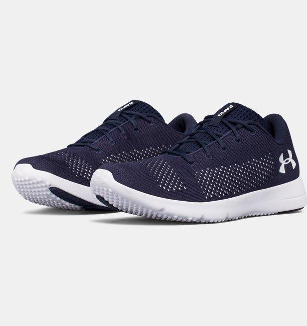 Zapatos de Running UA Rapid para Hombre