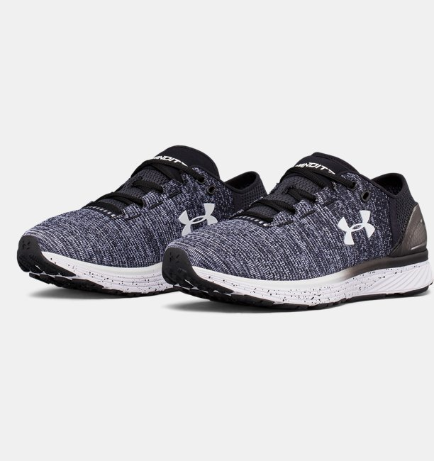 Tênis de Corrida Feminino Under Armour Charged Bandit 3