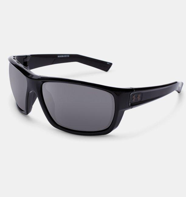 UA Launch Storm Polarized Sunglasses