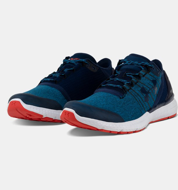 Mens UA Micro G® Aurora Running Shoes