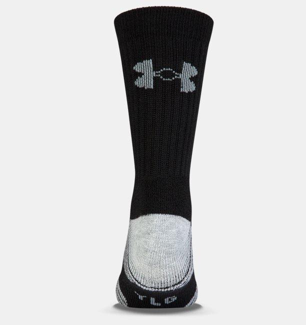 HeatGear® Tech Crew Socks 3-Pack