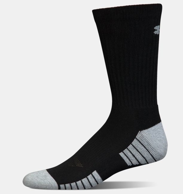 Socken HeatGear® Tech Crew 3er-Pack