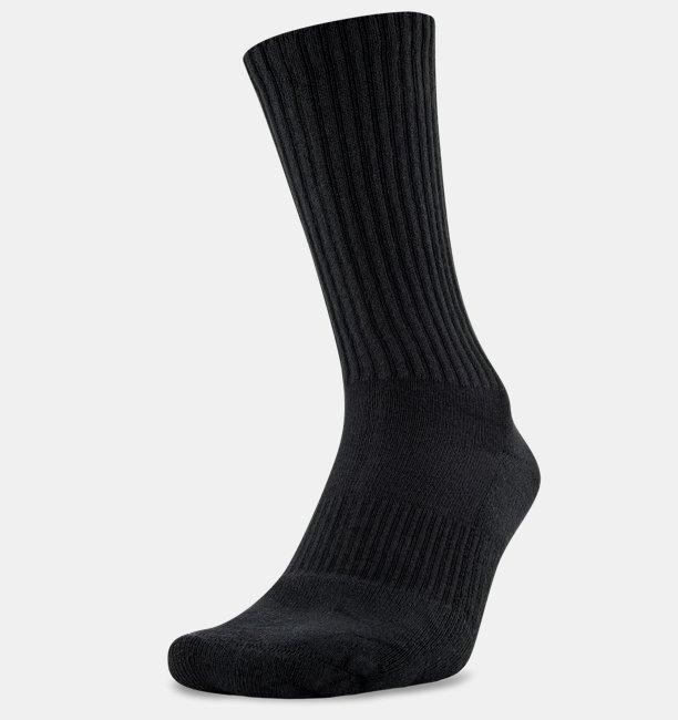 UA Charged Cotton® 2.0 Crew Çorap