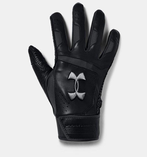 Mens UA Epic Batting Gloves