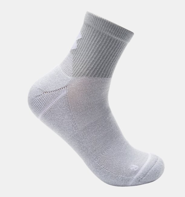 3paires de chaussettesUA Phenom Quarter pour homme