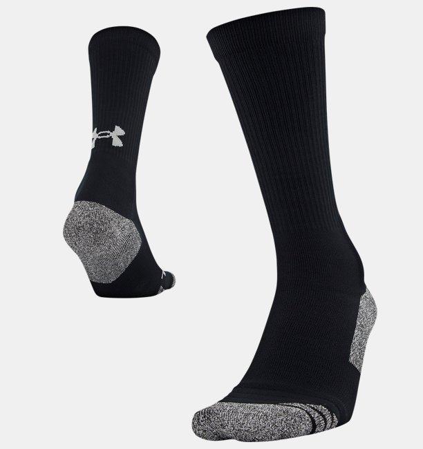 UA ArmourGrip™ Crew Socks