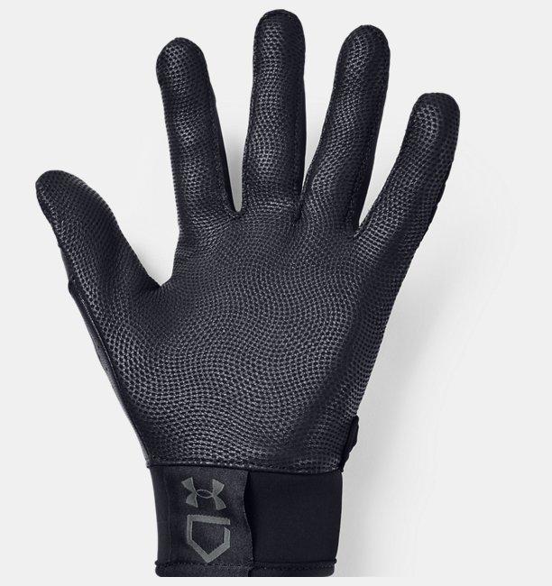 Mens UA Yard Batting Gloves
