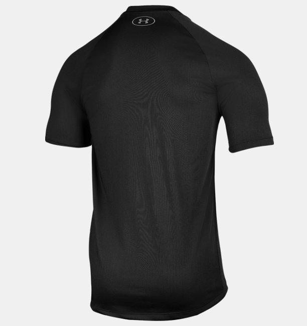 Camiseta UA Tech SS