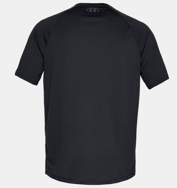 Camiseta de Treino Masculina Under Armour Tech 2.0