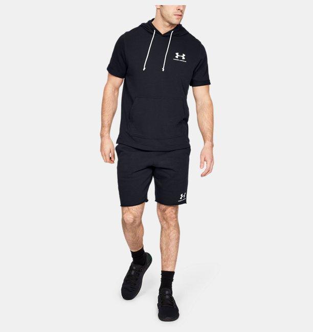 Shorts de Treino Masculino Under Armour Sportstyle Terry