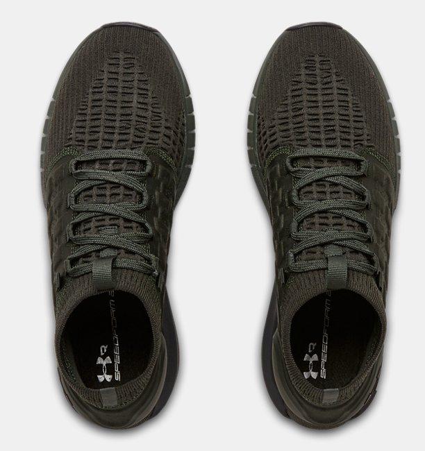 Mens UA HOVR™ Phantom Connected Running Shoes