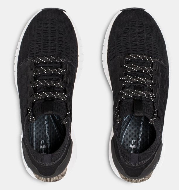 Womens UA HOVR™ Phantom Connected Running Shoes