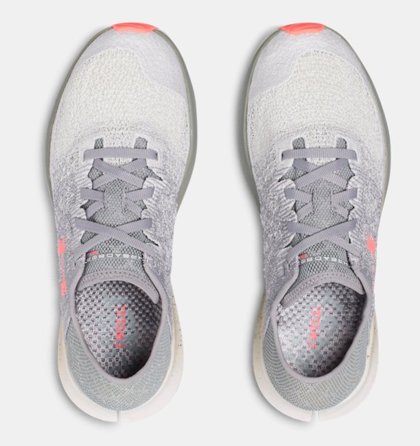 Tênis de Corrida Feminino Under Armour Threadborne Blur