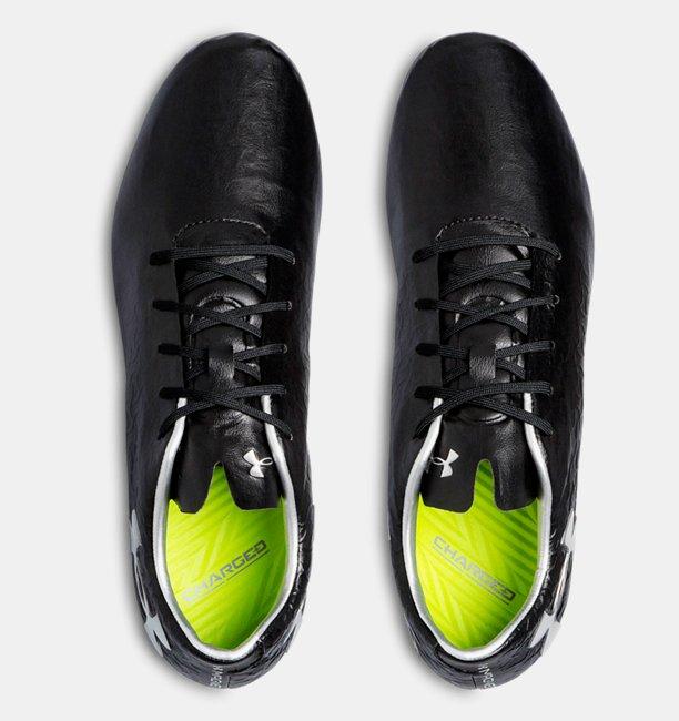 Zapatos de Futbol UA Magnetico Pro FG para Hombre