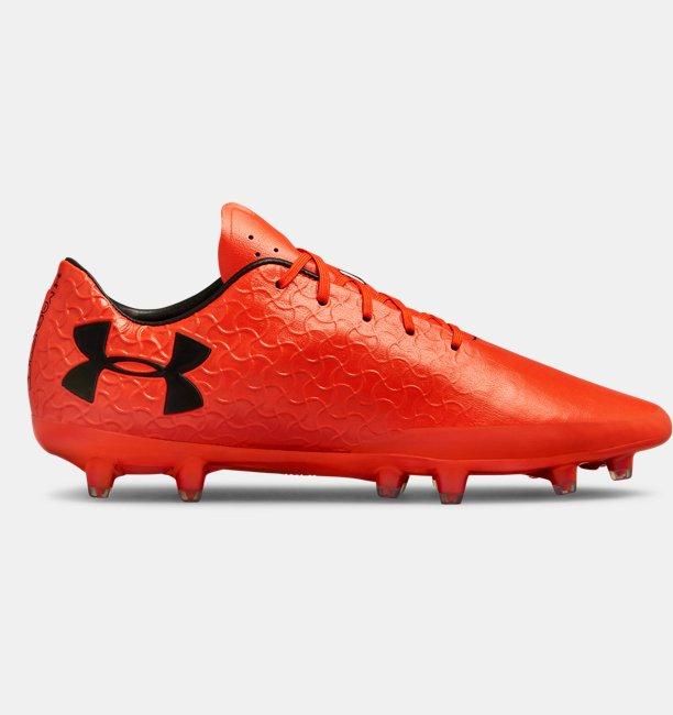 Mens UA Magnetico Pro FG Soccer Cleats