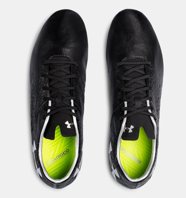 Mens UA Magnetico Premiere FG Soccer Cleats