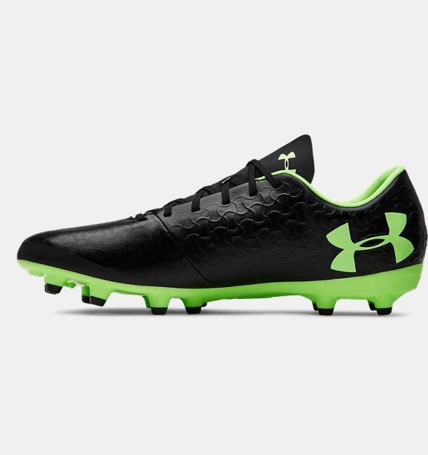 Mens UA Magnetico Select FG Soccer Cleats
