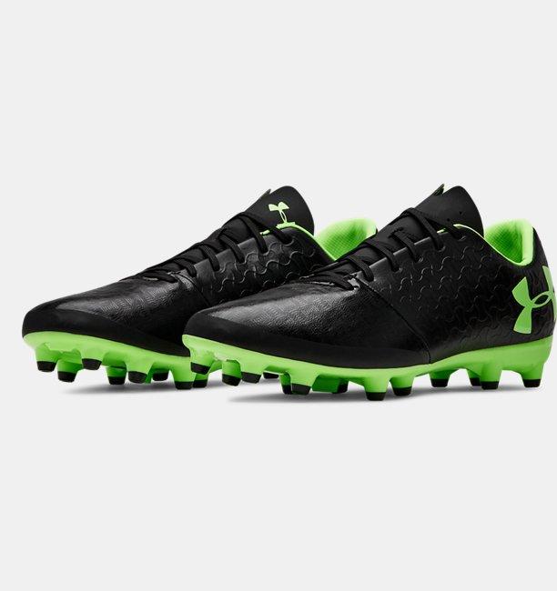 Zapatos de Futbol UA Magnetico Select FG para Hombre
