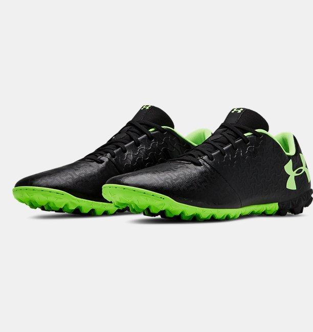 Mens UA Magnetico Select TF Football Boots