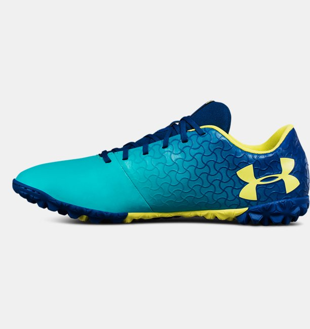 Chuteira Society Masculina Under Armour Magnetico Select
