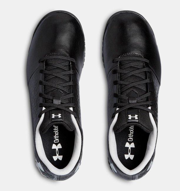 Zapatos de Fútbol UA Magnetico Select TF JR para Niño