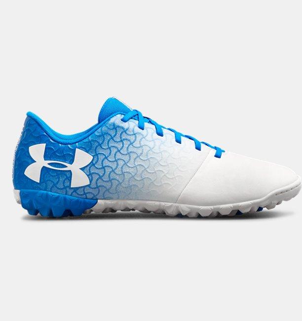 Zapatos de Futbol UA Magnetico Select TF JR Juveniles