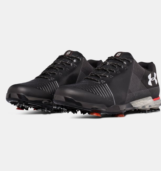 Mens UA Spieth 2 Golf Shoes