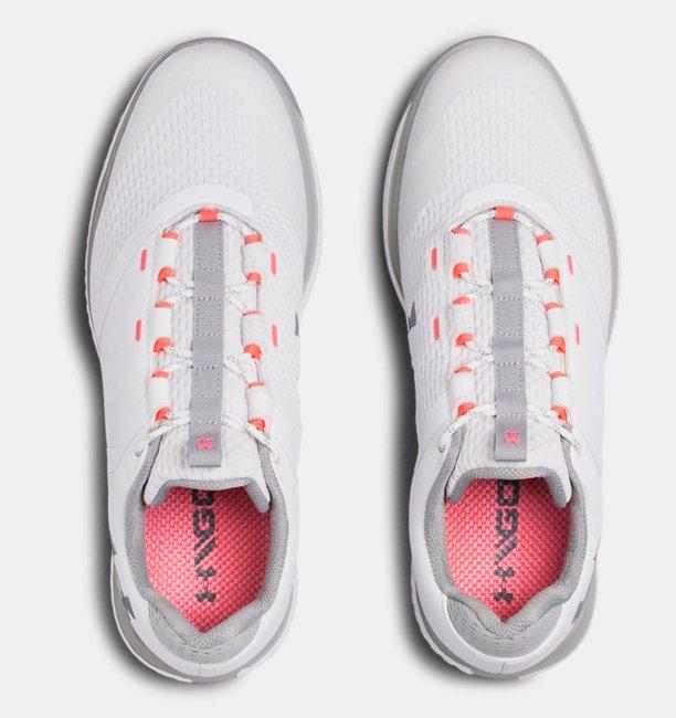 Womens UA Fade RST Golf Shoes