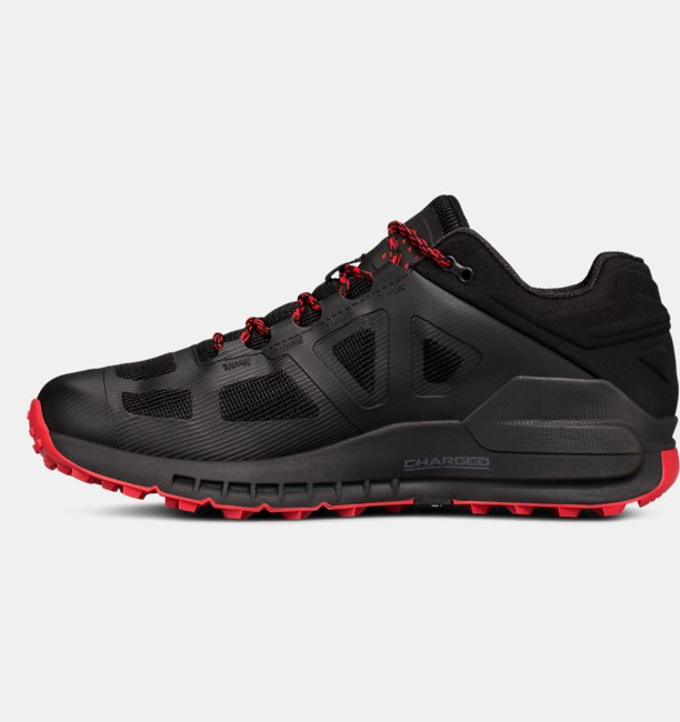 Mens UA Verge 2.0 Low GORE-TEX®