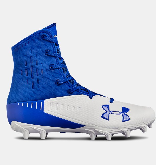Mens UA Highlight Select MC Football Cleats